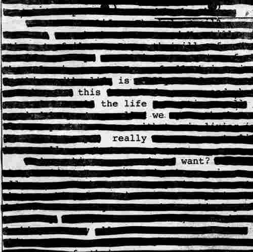 Cd Roger Waters Is This The Life We Really Want?