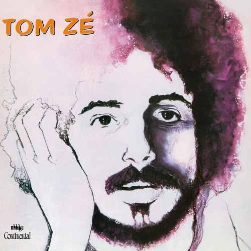 Lp Vinil Tom Zé Se O Caso É Chorar