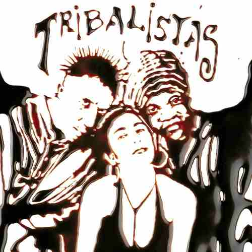 Lp Vinil Tribalistas 2002