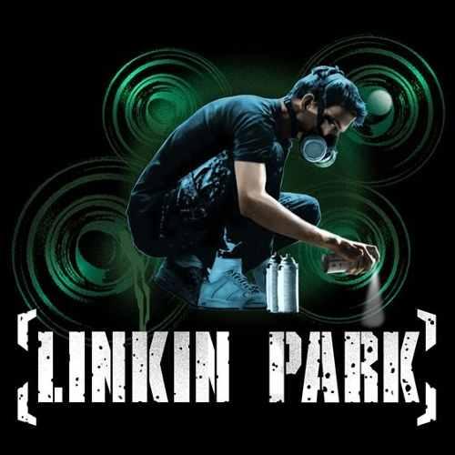 Camiseta Linkin Park Meteora