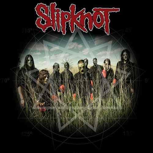 Camiseta Slipknot All Hope Is Gone