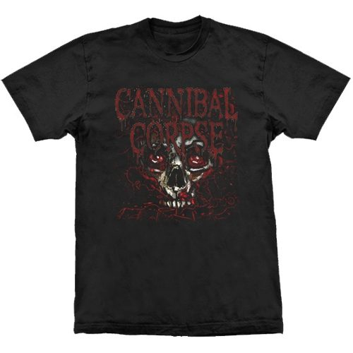 Camiseta Cannibal Corpse Torture
