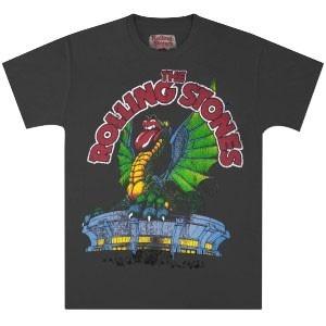 Camiseta The Rolling Stones Dragon Tongue