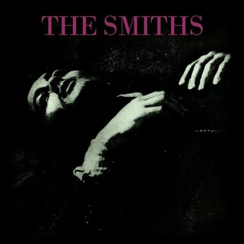 Camiseta The Smiths The Queen Is Dead