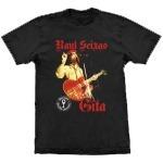Camiseta Raul Seixas Gita