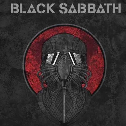 Camiseta Especial Black Sabbath