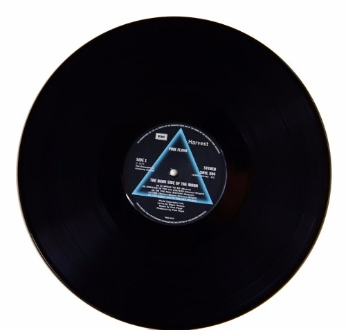 Lp Pink Floyd The Dark Side Of The Moon