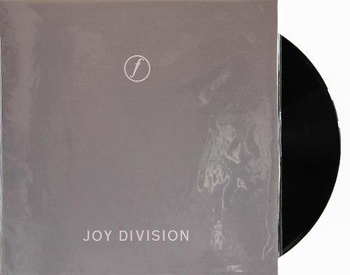 Lp Joy Division Still
