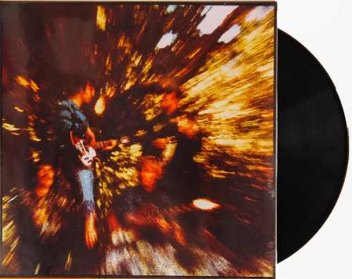 Lp Creedence Clearwater Revival Bayou Country