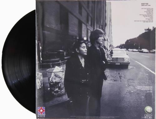 Lp John Lennon & Yoko Ono Double Fantasy