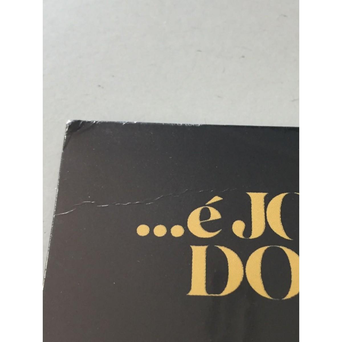 Lp João Donato Quem É Quem CAPA AMASSADA