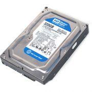HD Western Digital 320Gb 7200RPM 8MB WD3200AAJS