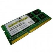 MEMORIA P/NOTEBOOK 8GB MARKVISION DDR3 1333MHZ SODIMM MARK-MVTD3S8192M1333MHZ