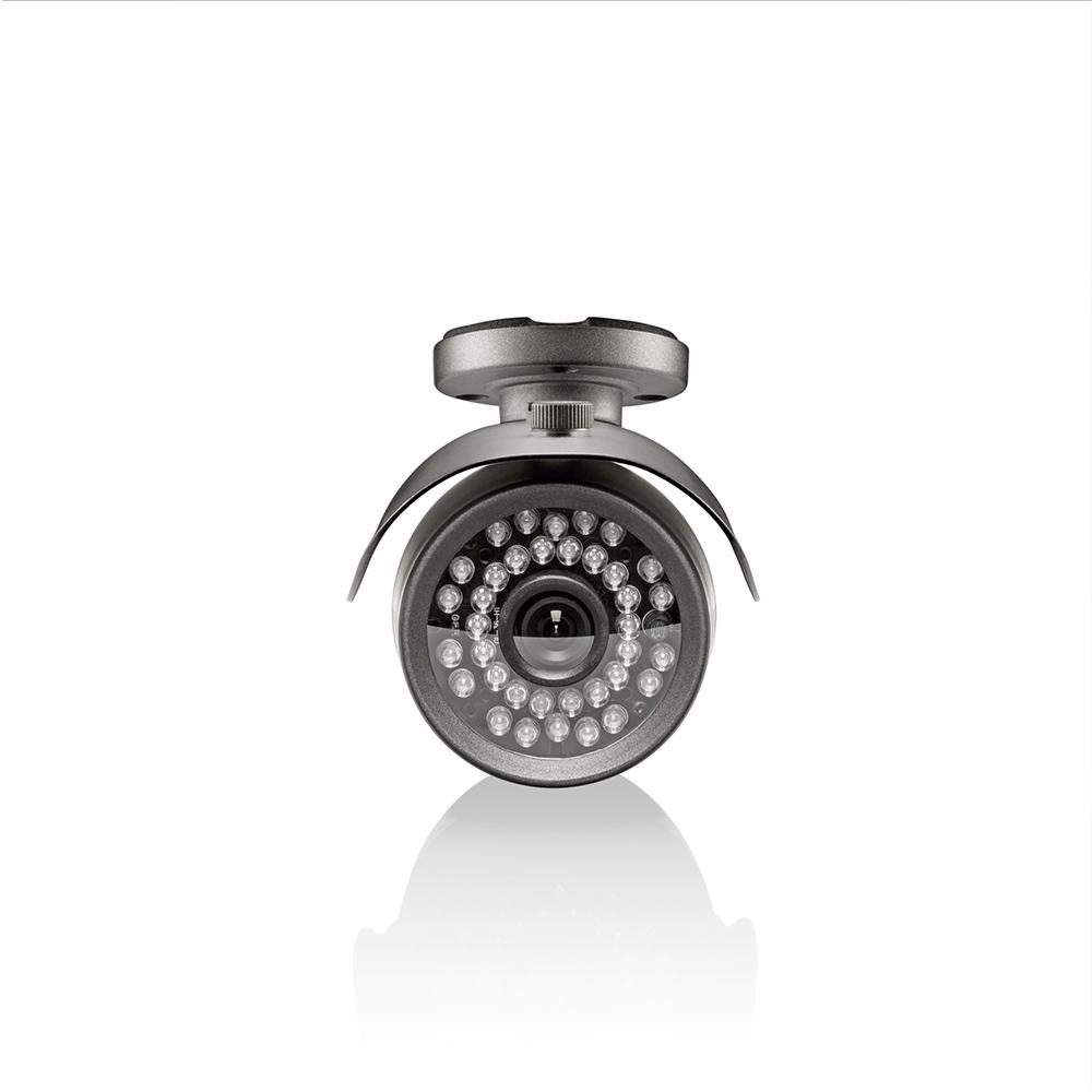 Camera Externa Multilaser Sensor Sony Ccd Chumbo - Se015