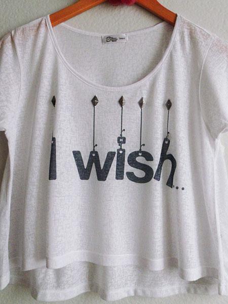 Cropped I wish