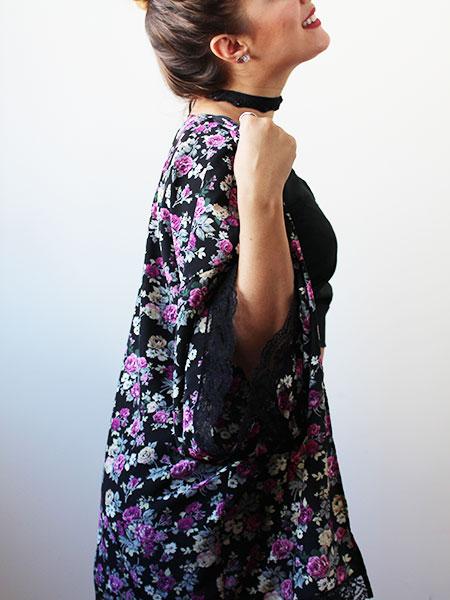 Kimono Mikonos