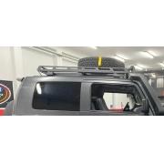 Bagageiro Desmontável Troller T4 (2015-2021) 3 TAMANHOS DISPONIVEIS