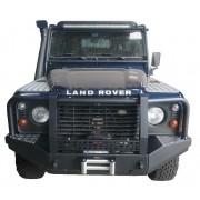 Para-Choque Dianteiro de Aço - Land Rover Defender