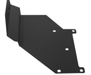 Protetor caixa de redução Troller T4 (2003-2014)