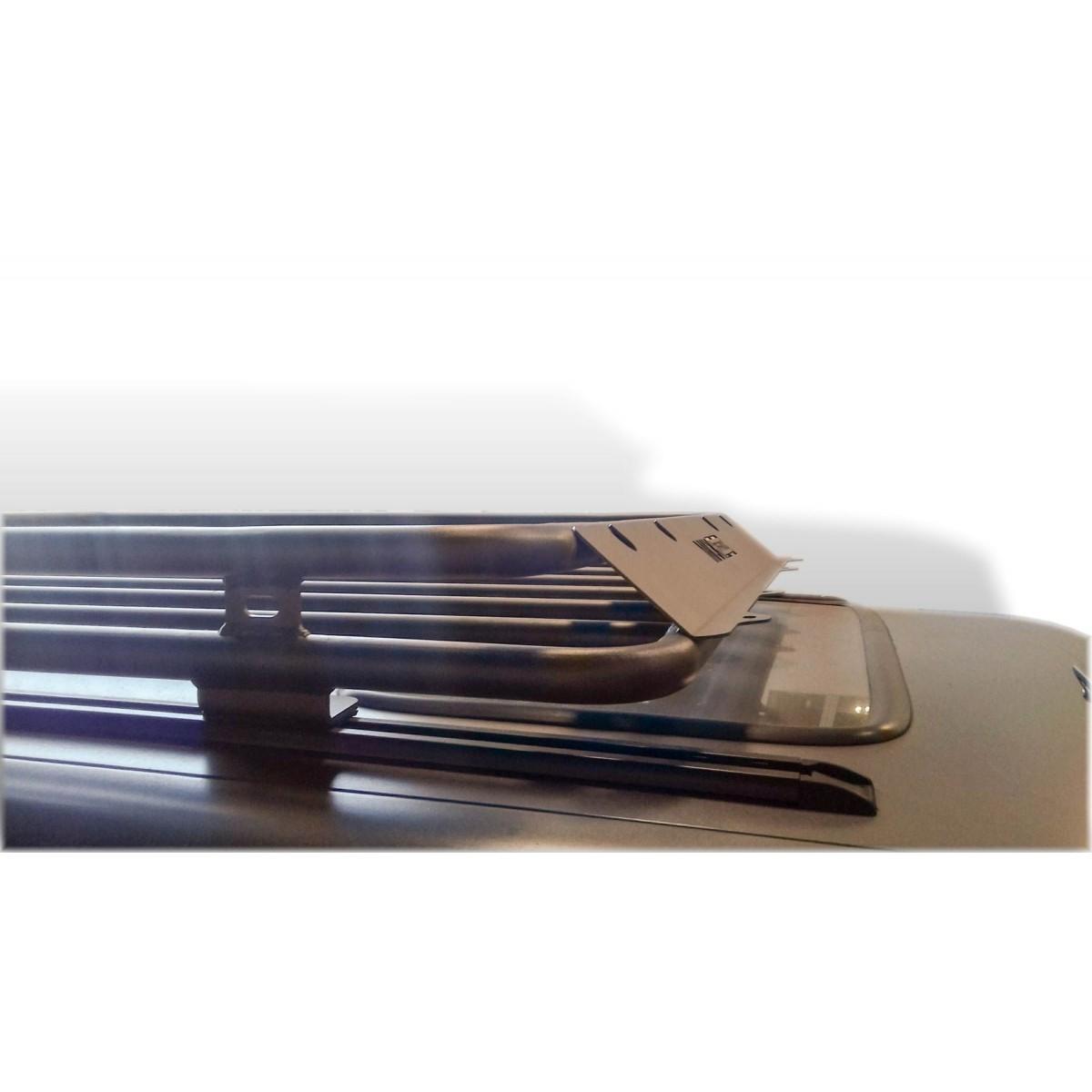 Bagageiro Troller T4 (2015-2021) MODELO TUBULAR