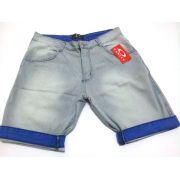 Kit 10 Bermudas Jeans Masculinas Diversas Marcas
