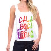 Kit 10 Regatas Feminina Blusinha Fitness Academia Ginastica