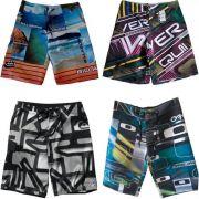 Bermuda Tactel Infantil Atacado Revenda Kit C/ 15 Shorts Top