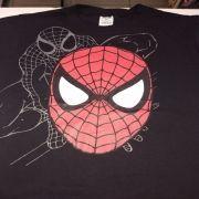 Camiseta Infantil Personagens Super Herois Atacado Kit C/ 50