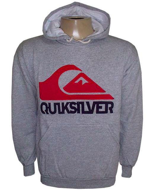 Blusa Moletom Masculina Quiksilver - Magazinshop Roupas Masculina e ... 8dbe6021413