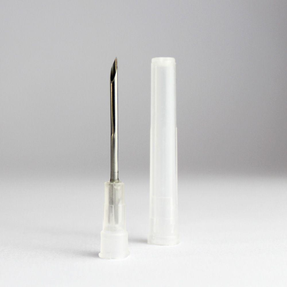 Agulha para nanochip 1.4x8mm