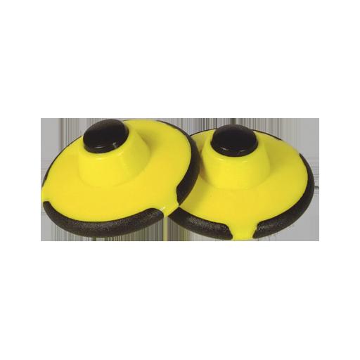 Brinco eletrônico (FDX) - Inviolável - Embalagem com 25 unidades