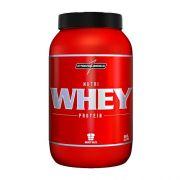 Nutri Whey Protein (907g) - Chocolate - Integralmedica
