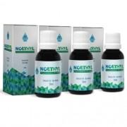 Noethyl - Anti-Alcool - 3 Potes - 15% de Desconto