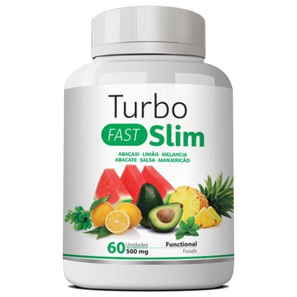Turbo Slim Fast - Detox - Original