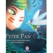 Peter Pan - Baseado Na Versão Original De James Matthew