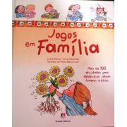Livro - Jogos em Família