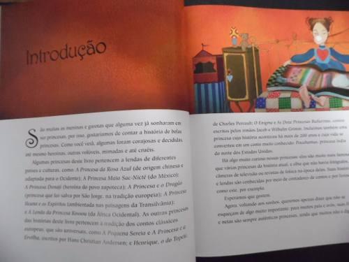 O Grande Livro Das Princesas