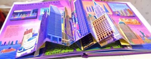 Meu Atlas Poup-up Das Cidades