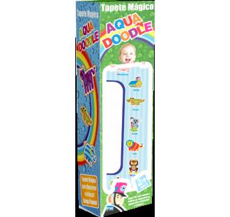 Aqua Doodle Tapete Mágico - Brinquedos Educativos