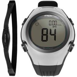 Relógio Monitor Cardíaco Multilaser ES090 ALTIUS + Calorias / Frequencímetro