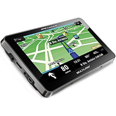 Navegador GPS Tracker 7