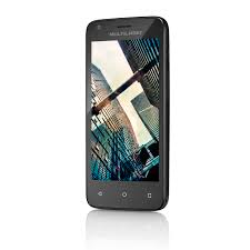 Smartphone Multilaser MS45S, Quad Core, Android, Tela 4.5´, 8GB, 5MP, Desbloqueado - Preto NB234 Outlet