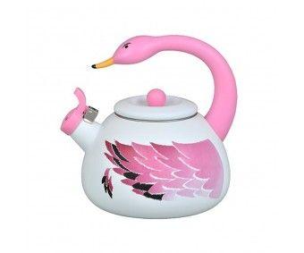 Chaleira Flamingo 2,5 L