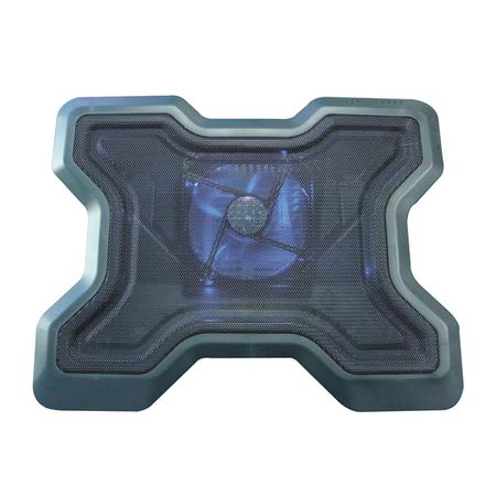 Base para Notebook Leadership com Cooler Blue Light 0797