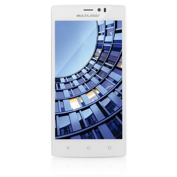 Smartphone Multilaser MS60 P9006 Branco