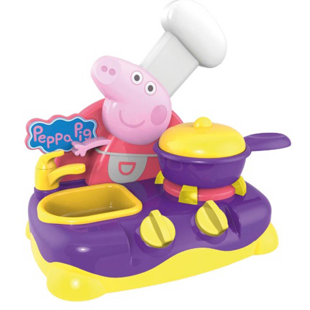 Peppa Pig Cozinha - BR200