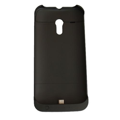Capa Case Bateria Carregador Portátil Para Moto G Xt1032 X19