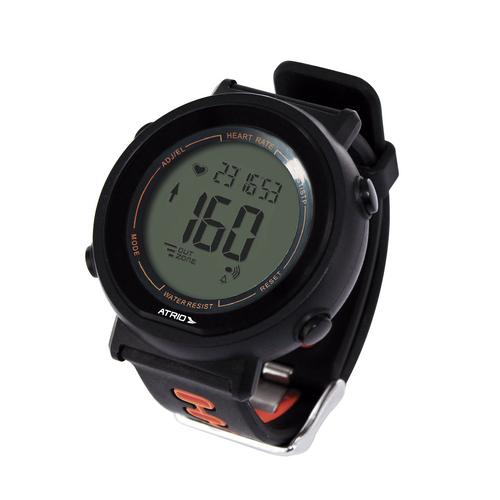 Relógio Digital Esportivo com Monitor Cardíaco - ES049