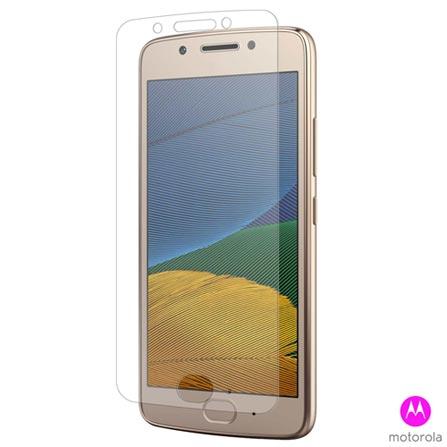 Pelicula de vidro Motorola Moto G5 plus