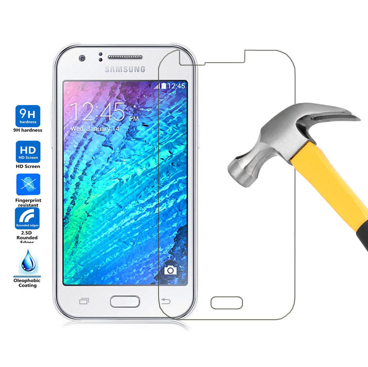 Pelicula de vidro Samsung J7